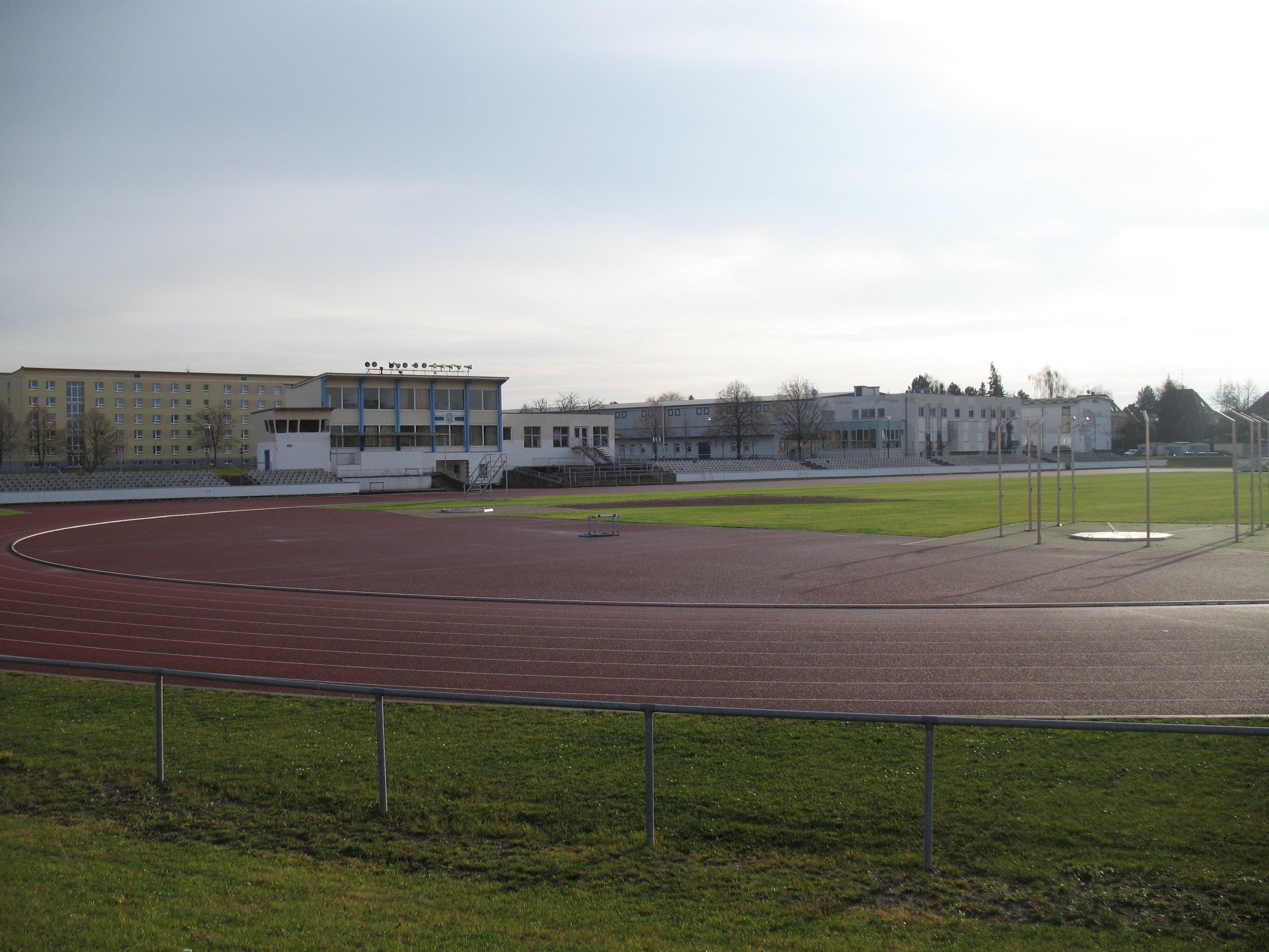 Koch-stadion