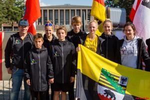 Sachsen-Anhalt - Sportschulen Halle