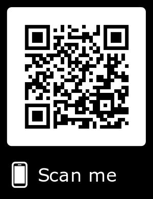 QR Code für Livestream GISATriathlon 2019